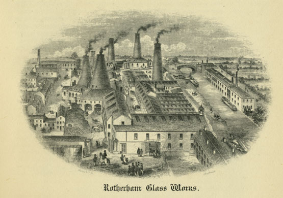 Rotherham Glass Works